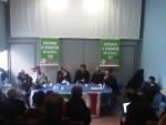 Ceccano, presentazione candidatura a sindaco di Maurizio Cerroni