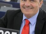 Francesco DE ANGELIS, MEP Plenary session