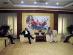 Missione in Cina