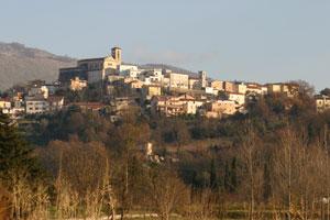 Sant'Ambrogio sul Garigliano