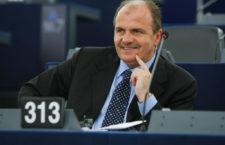 """Europee 2014, De Angelis: """"Grazie a tutti. Un grandissimo risultato, peccato non sia bastato. Auguri e buon lavoro agli eletti"""""""