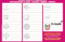 Appello al voto dell'onorevole Francesco De Angelis, l'unico candidato del PD e del centrosinistra rappresentativo della provincia di Frosinone e delle province del Lazio