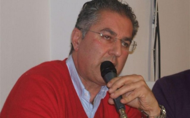 "Francesco De Angelis risponde su Facebook a Francesco Scalia: ""Si, hai ragione: facciamo chiarezza"""
