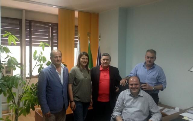 De Angelis, primo Consiglio di Amministrazione da Presidente dell'Asi