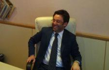 Mauro Buschini neo assessore Regione Lazio, le congratulazioni del Presidente Asi On. Francesco De Angelis