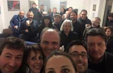 """De Angelis: """"Auguri a Costanzo, ora lavorare insieme per le prossime elezioni amministrative"""""""