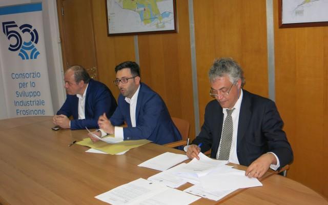 Dalla Regione Lazio 10 milioni di euro alle imprese che fanno Rete: nella sede dell'Asi la presentazione del bando