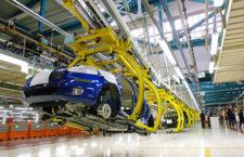 """De Angelis: """"Finanziati tre progetti proposti dal Consorzio Asi per lo stabilimento Fiat"""""""