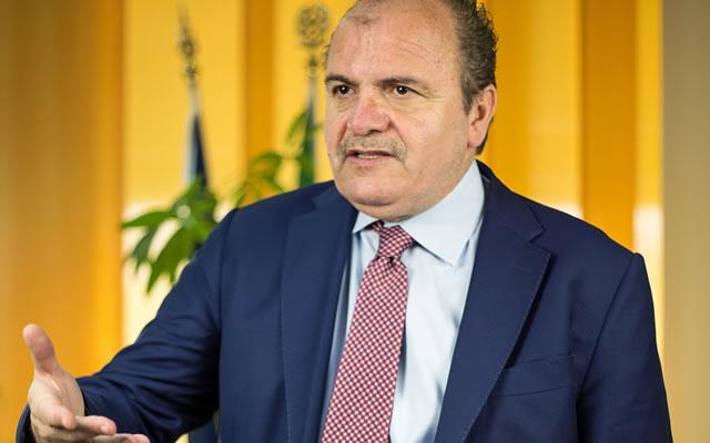 Il presidente dell'Asi De Angelis: con il Puoc rivoluzioneremo il tessuto economico di Ceccano