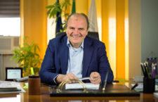 """Conferenza stampa di fine anno per l'Asi. Il presidente De Angelis: """"Un 2016 ricco di soddisfazioni"""""""