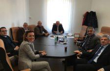 Consorzi industriali, il Cosilam fa il suo ingresso nella compagine sociale di AeA. La soddisfazione dei presidenti De Angelis, Ferroni e Zola