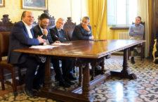 La Regione affida all'Asi la gestione dell'impianto di depurazione di Anagni. De Angelis: una grande opportunità per la Valle del Sacco e per la città