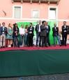 """Comunali 2017, Orfini lancia la volata a Fabrizio Crisofari. De Angelis: """"Pd unito e coeso intorno alla sua candidatura"""""""