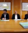 Ex Vdc, De Angelis presenta il bando per la reindustrializzazione del sito: un grande risultato per l'economia e l'occupazione del territorio