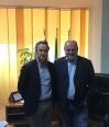 Consorzio per lo sviluppo industriale Frosinone, Ferracci nominato direttore. De Angelis: una soluzione interna che premia le nostre professionalità