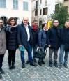 Regionali, anche De Angelis in campo per Nicola Zingaretti