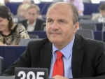 Francesco DE ANGELIS, MEP Plenary session
