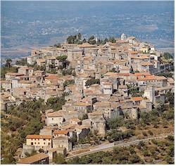 Castro Dei Volsci